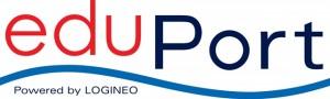 Logo eduPort klein